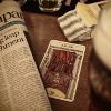 Онлайн гадания Таро на работу, деньги, перспективы