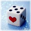 Гадание на игральных костях «На любовь»