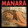 Таро Манара - Страница 2 Manara